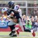 La figura de Tom Brady vuelve a ser decisiva en remontada de Patriots