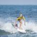 Nicaragüenses avanzan en Mundial de Surf Junior